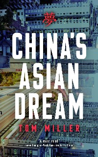 Cover China's Asian Dream