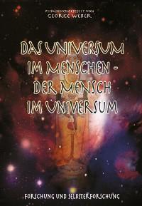 Cover Das Universum im Menschen – der Mensch im Universum