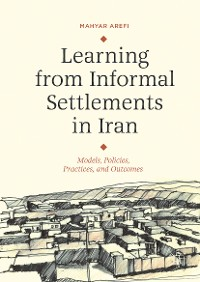 Cover Learning from Informal Settlements in Iran