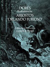 "Cover Doré's Illustrations for Ariosto's ""Orlando Furioso"""