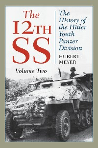 Cover The 12th SS