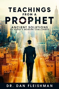 Cover Teachings from a Prophet