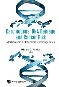 Cover Carcinogens, DNA Damage and Cancer Risk