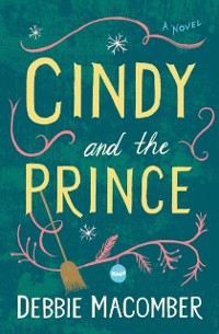 Cover Cindy and the Prince