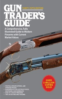 Cover Gun Trader's Guide to Rifles