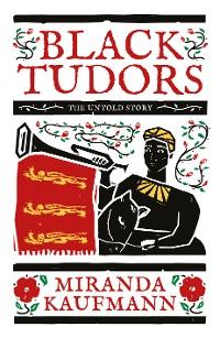 Cover Black Tudors