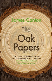 Cover The Oak Papers