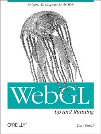 Cover WebGL: Up and Running