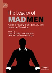 Cover The Legacy of Mad Men