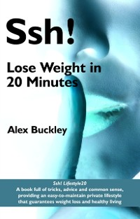 Cover Lose Weight In 20 Minutes - Lifestyle20