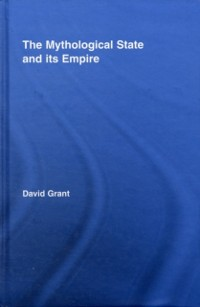 Cover Mythological State and its Empire