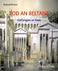 Cover TOD AN BELTANE