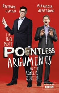 Cover 100 Most Pointless Arguments in the World