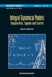 Cover Integral Dynamical Models: Singularities, Signals And Control