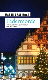 Cover Padermorde