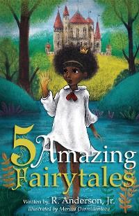 Cover 5 Amazing Fairytales