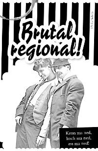 Cover Brutal regional!