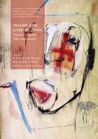 Cover Trauma and Lived Religion