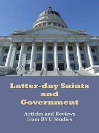 Cover Latter-day Saints and Government