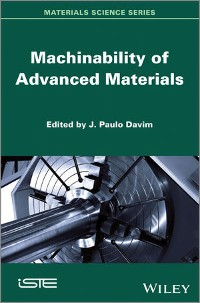 Cover Machinability of Advanced Materials