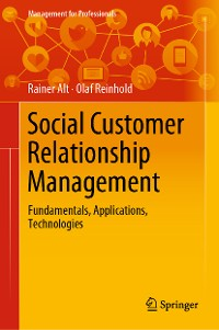 Cover Social Customer Relationship Management