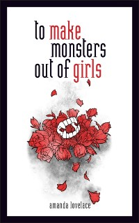 Cover to make monsters out of girls