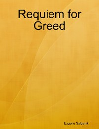 Cover Requiem for Greed