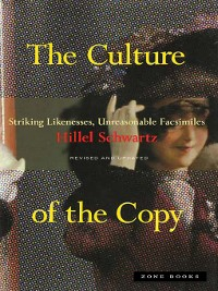 Cover The Culture of the Copy