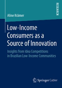 Cover Low-Income Consumers as a Source of Innovation
