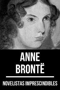 Cover Novelistas Imprescindibles - Anne Brontë