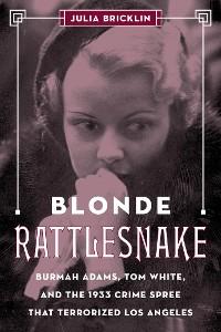 Cover Blonde Rattlesnake