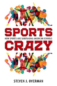Cover Sports Crazy
