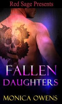 Cover Fallen Daughters