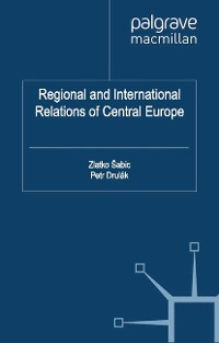 Cover Regional and International Relations of Central Europe