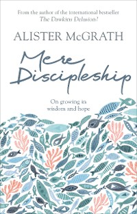 Cover Mere Discipleship