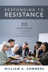 Cover Responding to Resistance