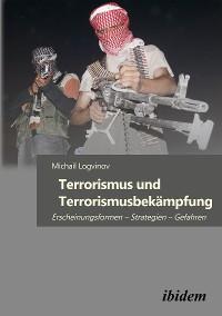 Cover Terrorismus und Terrorismusbekämpfung