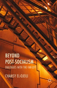 Cover Beyond Post-Socialism