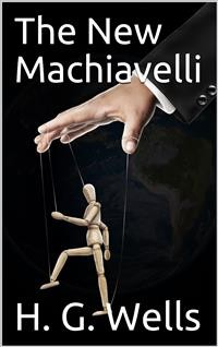 Cover The New Machiavelli