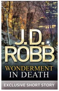 Cover Wonderment In Death