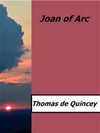 Cover Joan of Arc