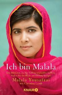 Cover Ich bin Malala