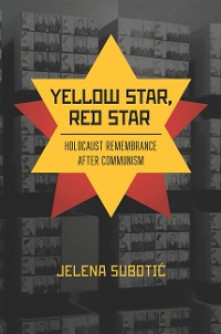 Cover Yellow Star, Red Star