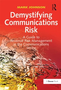 Cover Demystifying Communications Risk