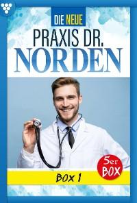 Cover Die neue Praxis Dr. Norden 1 – Arztserie