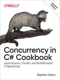 Cover Concurrency in C# Cookbook