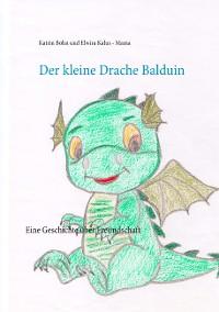Cover Der kleine Drache Balduin