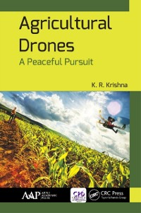 Cover Agricultural Drones