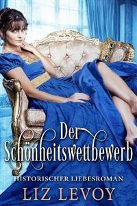 Cover Der Schönheitswettbewerb