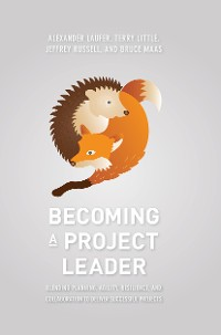 Cover Becoming a Project Leader